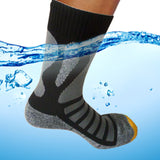 Waterproof Socks - Breathable Anti-Sweat Technology