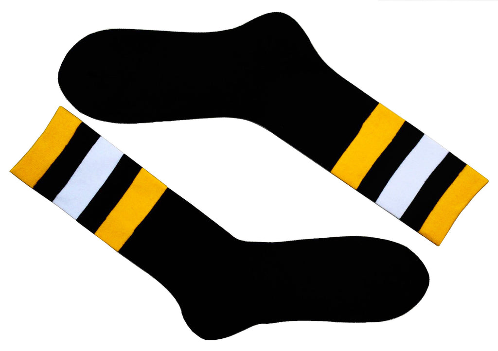 Pittsburgh Socks