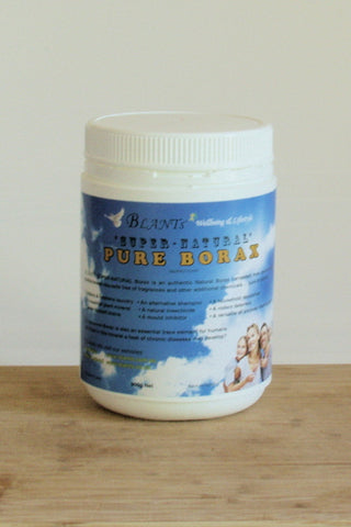 BLANTs Borax 900g tub