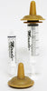Large Miracle Nipple Puppy/Raccoon Pkg/2 - Includes 1 - 10 ml & 1- 20 ml Oring Syringe