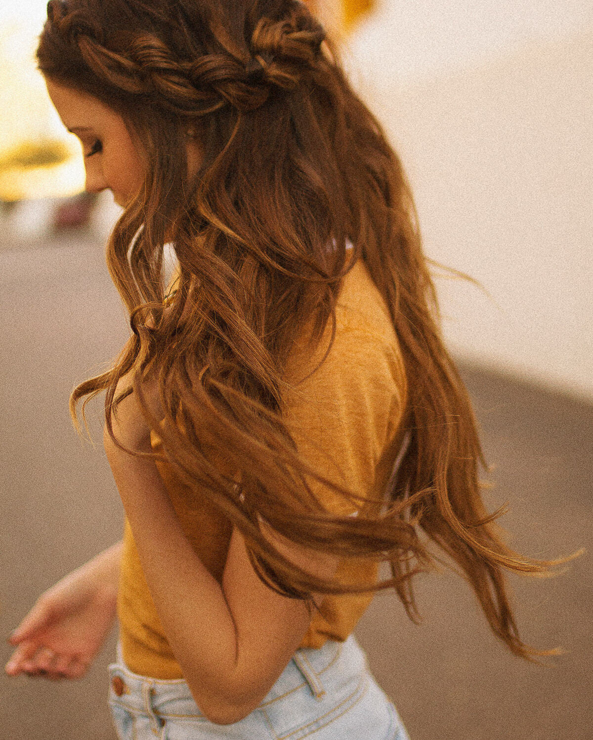 hair styles with hair extensions meet the arizona barefoot hair 4649