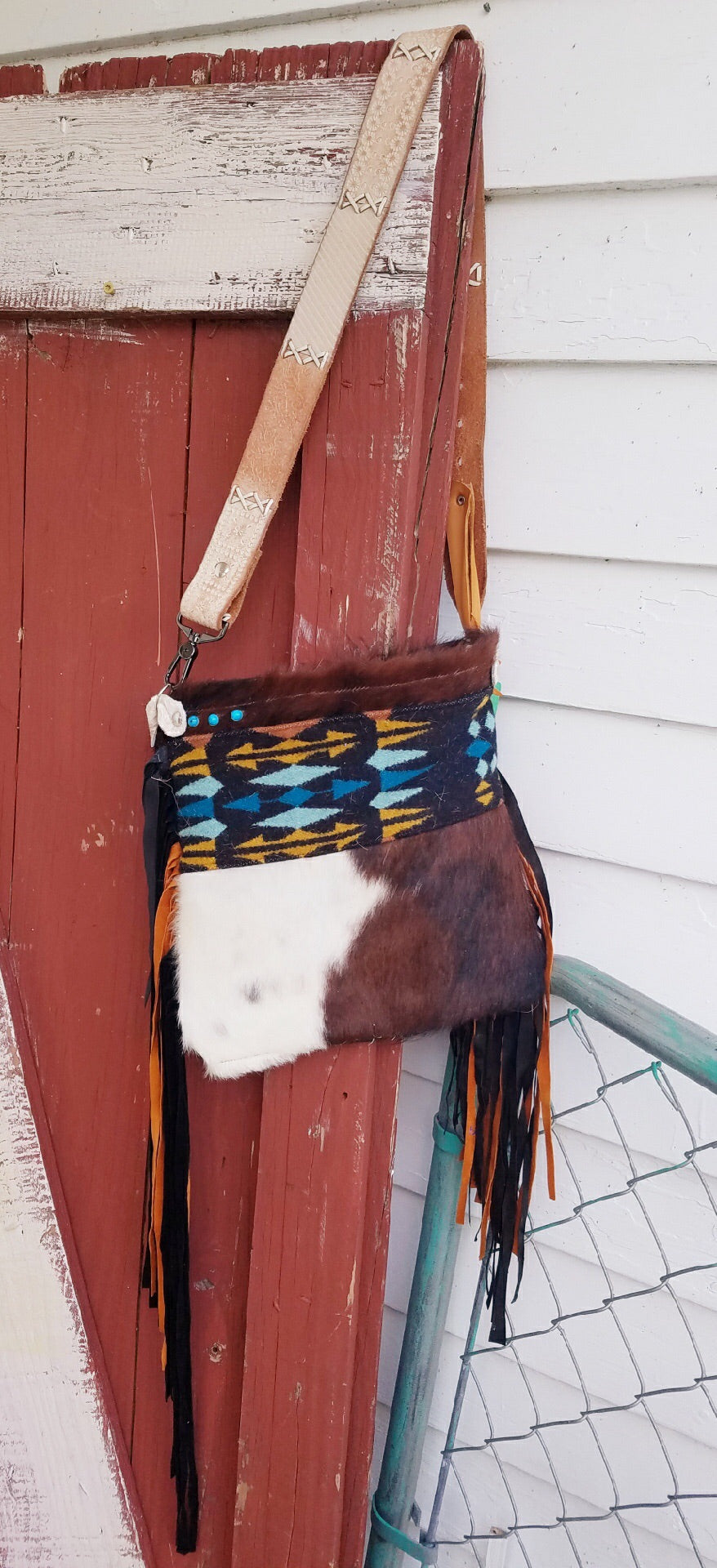Ranchers Daughter Purse