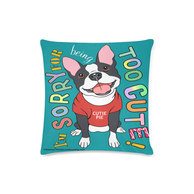 Exclusive Pillow Case for Dog Lovers FREE Plus Shipping