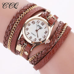 Fashionable Casual Wrist Watch - YouareUnique - 2
