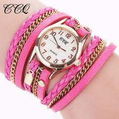 Fashionable Casual Wrist Watch - YouareUnique - 5