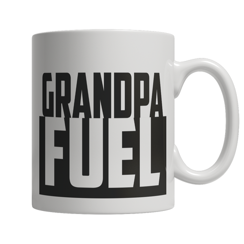 Limited Edition - Grandpa Fuel - YouareUnique - 1