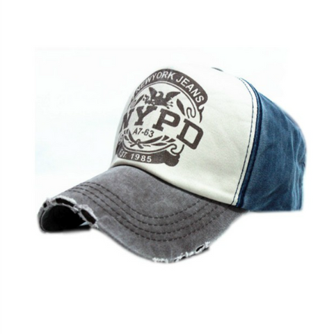 HOT Trendy baseball cap (unisex) - YouareUnique - 1