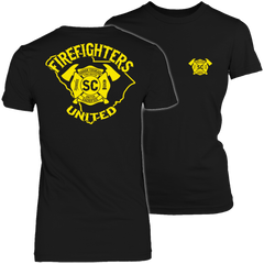 Limited Edition - South Carolina Firefighters United - YouareUnique - 2