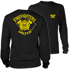 Limited Edition - South Carolina Firefighters United - YouareUnique - 3
