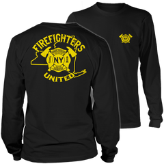 Limited Edition - New York Firefighters United - YouareUnique - 3