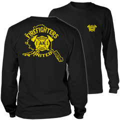 Limited Edition - Alaska Firefighters United - YouareUnique - 3