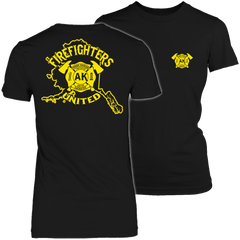 Limited Edition - Alaska Firefighters United - YouareUnique - 2