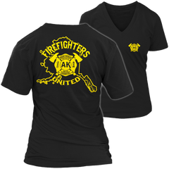 Limited Edition - Alaska Firefighters United - YouareUnique - 5