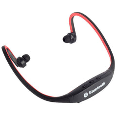 Handsfree Sport Bluetooth Headphone (with Build-in Microphone)
