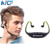 Original S9 Auriculare Sport Bluetooth Wireless Headphone Stereo Music Build-in Microphone Handsfree For Phone Tablet