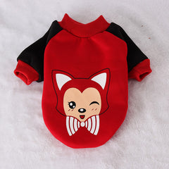 Pet Dog Clothes (for small dogs)