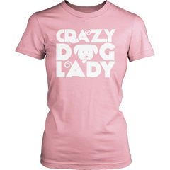 Limited Edition - Crazy Dog Lady - YouareUnique - 3