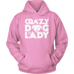 Limited Edition - Crazy Dog Lady - YouareUnique - 6