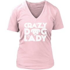 Limited Edition - Crazy Dog Lady - YouareUnique - 5