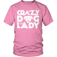 Limited Edition - Crazy Dog Lady - YouareUnique - 1
