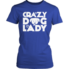 Limited Edition - Crazy Dog Lady - YouareUnique - 4