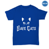 Save Cats Tee Shirts (by Gearbubble)