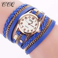 Fashionable Casual Wrist Watch - YouareUnique - 8