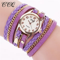 Fashionable Casual Wrist Watch - YouareUnique - 13