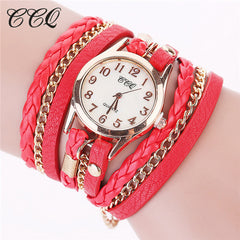 Fashionable Casual Wrist Watch - YouareUnique - 14