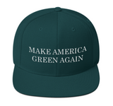 Make America Green Again Hat - Hat - The Resistance