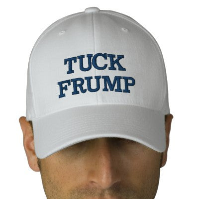 Tuck Frump Hat - Hat - The Resistance