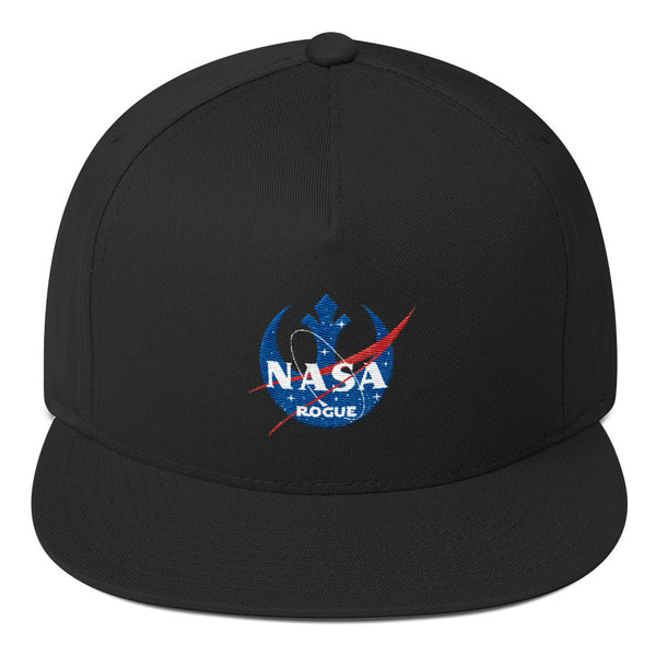 NASA Rogue Hat - Hat - The Resistance