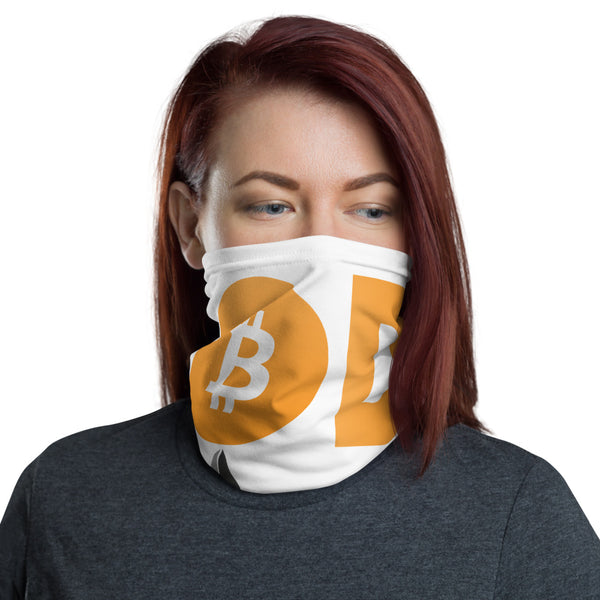 HODL Neck Gaiter Face Mask and Headband -  - The Resistance