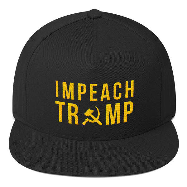 Impeach Trump Cap - Hat - The Resistance