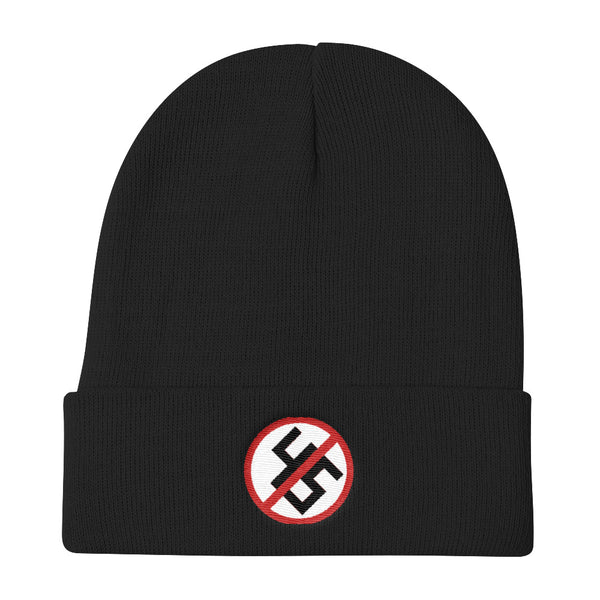 anti-45 Knit Beanie - Hat - The Resistance