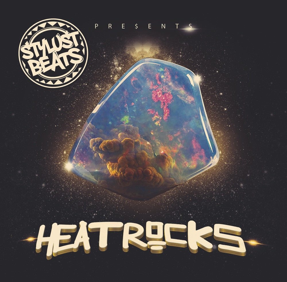 """HEATROCKS"" by Stylust Beats"
