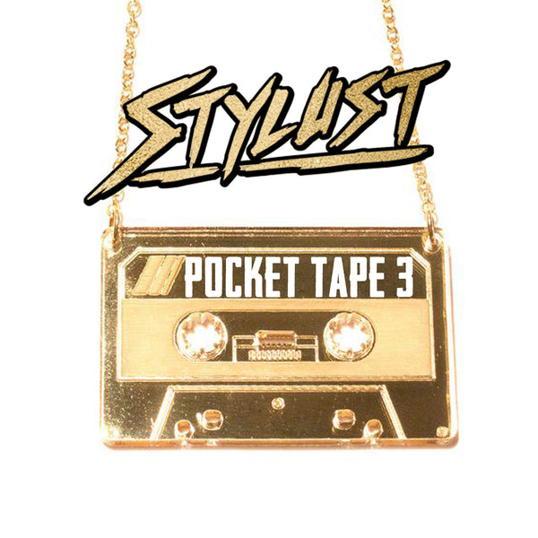 """POCKET TAPE PT. 3"" by Stylust (free shipping!)"