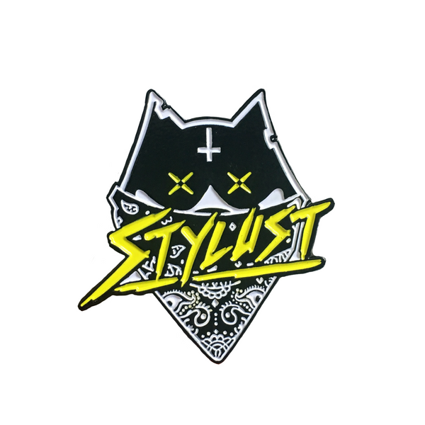 Limited Edition 2018 Stylust Pin