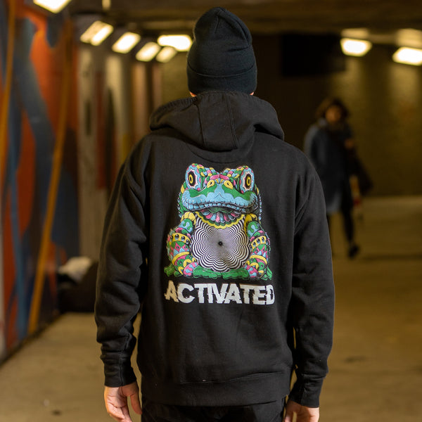 ACTIVATED Hoodie