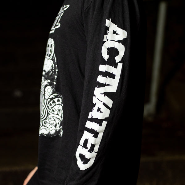 ACTIVATED Long Sleeve T-Shirt