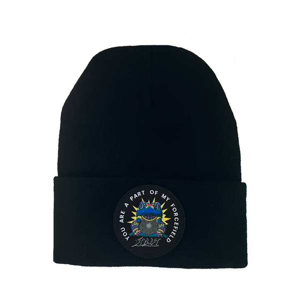Limited Edition ACTIVATED Beanie