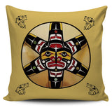 Native American Cushion Covers