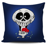 Crazy Skull Cushion Covers