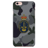 Navy Camouflage - iPHONE/GALAXY