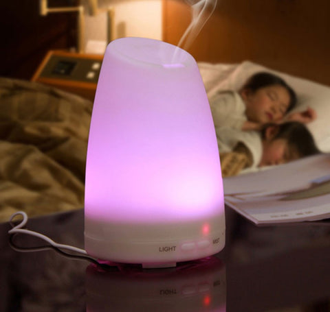 Aroma Diffuser Ultrasonic Humidifier ***FREE_SHIPPING***