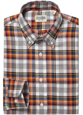 Pure Check Shirt