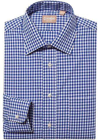 Grameen Check Shirt