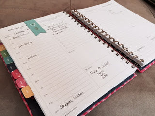 Staying Balanced with Menu Planning