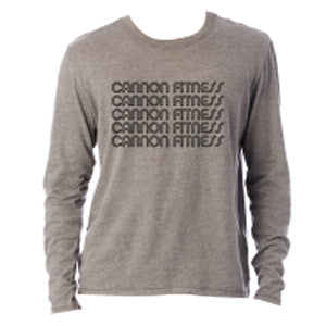 Cannon Fitness Long Sleeve