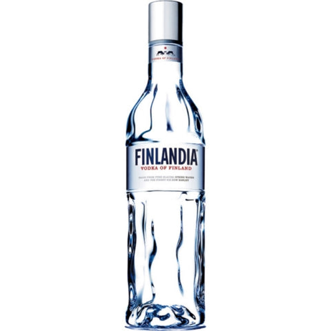 Aquavit, Finlandia Vodka 1 Liter